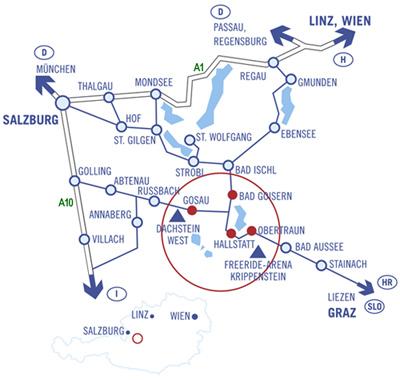 NESAT Travel Information